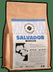 ZrnkovéKávy.sk Kúpeľná pražiareň - Salvador - zrnková káva
