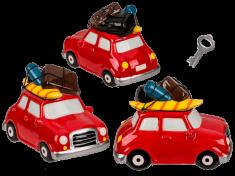 Out of The blue Pokladnička dovolenkové auto