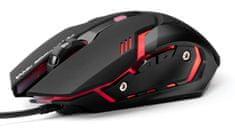 Snakebyte Bayern Munchen PC GAME:MOUSE herní myš