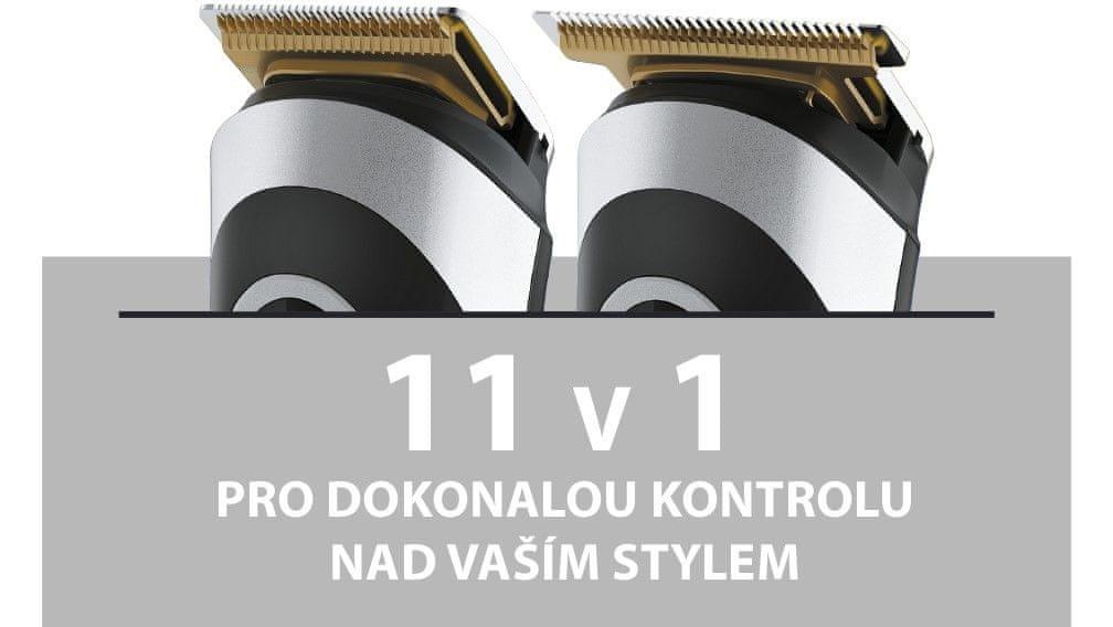 Rowenta Trim&Style Easy 11v1 TN9110F4