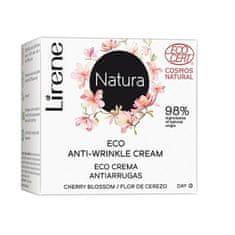Lirene Denní krém pro zralou pleť Natura (Eco Anti-Wrinkle Cream) 50 ml