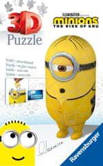 Ravensburger 3D Puzzle Mimoni 2 postavička - Kung Fu 54 dielikov