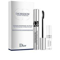 Dior Kosmetická sada pro ženy Diorshow Iconic Overcurl