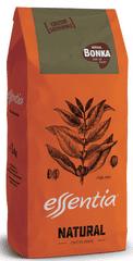 BONKA Essentia Natural zrnková káva 1 kg