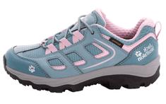 Jack Wolfskin turystyczne buty dziewczęce, nieprzemakalne, Vojo Texapor 4042191