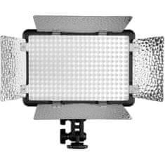 Godox Godox LF308Bi LED svetlo/blesk s klapkami Bi-Color