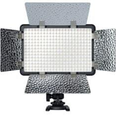 Godox Godox LF308D LED svetlo/blesk s klapkami Daylight