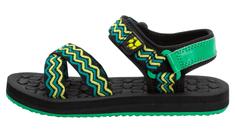 Jack Wolfskin dětské sandály Zulu Kids 4039891