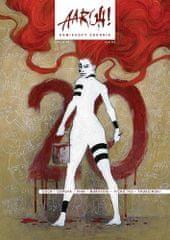 autorů kolektiv: Aargh! 20 - komiksový sborník