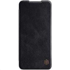 Nillkin Qin Book preklopna torbica za Samsung Galaxy A32, črna (57983102287) - Odprta embalaža