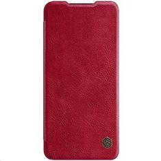 Nillkin Qin Book preklopna torbica za Samsung Galaxy A32, rdeča (57983102288) - Odprta embalaža