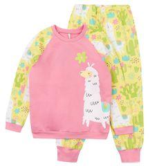 Garnamama md112443_fm1 pidžama za djevojčice
