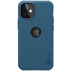 Nillkin Super Frosted PRO Magnetic zaštitna maska za iPhone 12 mini, plava (57983102183)