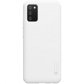 Nillkin Super Frosted tok a Samsung Galaxy A02s készülékhez 57983102296, fehér