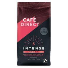 Cafédirect Intense mletá káva s tónmi kakaa 227g