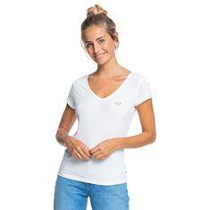 Roxy Dámské triko Tropic Time B ERJZT05161-WBK0