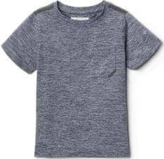 Columbia 1887591464 Tech Trek Short Sleeve majica za dječake