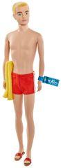 Mattel lalka Barbie Ken 60. rocznica