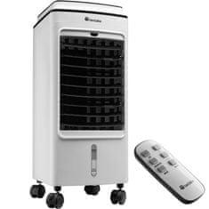 tectake Klimatizácia - bílá