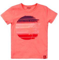 DJ-Dutchjeans VD2217 Neon majica za dječake