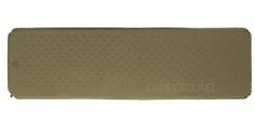 Robens Campground 30 samonapihljiva blazina, 3 cm, olivno zelena