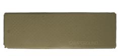 Robens Campground 75 samonapihljiva blazina, 7,5 cm, olivno zelena