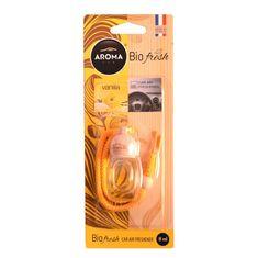Aroma Car AROMA vůně Vanilla CAR BIO Fresh 8ml