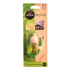 Aroma Car AROMA vůně Lemon CAR BIO Fresh 8ml