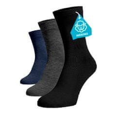 BENAMI Ponožky MERINO 3 pack Merino 35-38