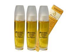 Orient House 100% bio arganový olej kozmetický 3x100ml priamo z Maroka