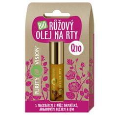 Purity Vision Organiczny olejek różany Q10 10 ml