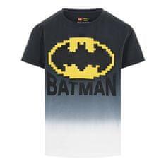 LEGO Wear chlapčenské tričko Batman LW-12010093