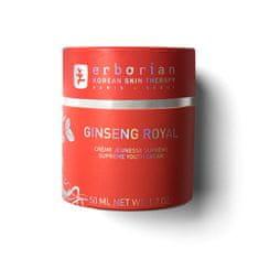 Erborian Vyhlazující krém Ginseng Royal (Supreme Youth Cream) 50 ml
