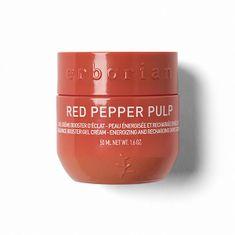 Erborian Hydratační gelový krém Red Pepper Pulp (Radiance Booster Gel Cream) 50 ml
