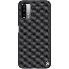 Nillkin Textured Hard Case zaščitni ovitek za Xiaomi Redmi 9T, črn (57983102285)