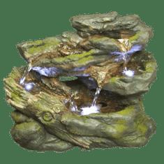 Nero Trade zahradní a interiérová fontána Pleso
