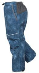 good2go dětské softshellové kalhoty G2G21