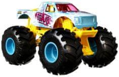Hot Wheels Monster trucks Truck Mega Jolt