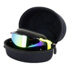 S-Line obal pre motokrosové okuliare, vystužený