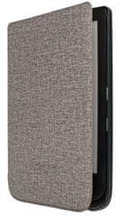 PocketBook Pouzdro Pocketbook WPUC-627-S-GY pro Pocketbook 616 / 627 / 628 / 632 / 633 - ŠEDÉ