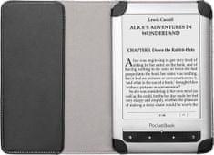 PocketBook DOTS pro Pocketbook 614 / 615 / 622 / 623 / 624 / 625 / 626 / 631 / 640 / 641 - černá, šedá, originál Pocketbook