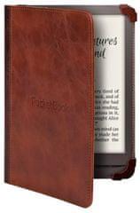PocketBook COMFORT pro Pocketbook 740 InkPad 3 - hnědé, originál Pocketbook