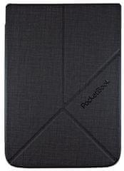 PocketBook HN-SLO-6xx Origami pro Pocketbook 616 / 627 / 628 / 632 / 633 - tmavě šedé, stojánek