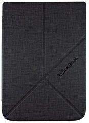 PocketBook HN-SLO-PU-740-DG-WW pouzdro Origami pro Pocketbook 740 - stojánek, tmavě šedé