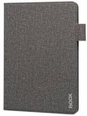 Onyx EBPBX1143 pro Onyx Boox Note 2 / 3 pouzdro - šedé, magnet