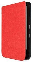 PocketBook Pouzdro Pocketbook WPUC-627-S-RD pro Pocketbook 616 / 627 / 628 / 632 / 633 - ČERVENÉ