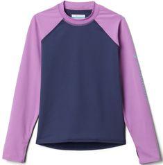 Columbia dívčí plavkové tričko Sandy Shores Long Sleeve Sunguard 1833151471