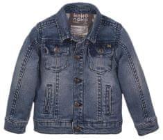 KokoNoko chlapecká džínová bunda VK1004A