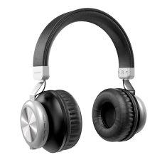 DUDAO X22 brezžične slušalke z režo Micro SD, črna