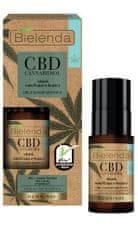 Bielenda CBD Cannabidiol hydratačno - upokojujúci pleťový olej 15ml